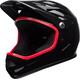 Bell Sanction Full-Face Helmet black/hibiscus